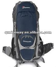 Outdoor camping bag& Hiking Bag backpack