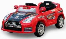 4 wheels baby car, baby riding car, remote baby car