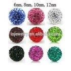 wholesale shamballa crystal beads