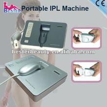 2012 Hottest portable IPL face lift machine