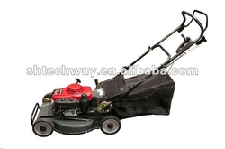 3 speed and 21inch honda lawn mower with CE;portable lawn mower