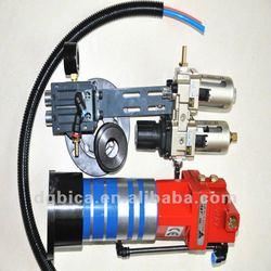Milling Machine Air Power Drawbar
