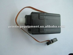 Spare part for Heidelberg offset printing machine Ink Key Motor