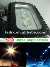 2012 hot sale IP65 energy save 210W LED Lighting for architecture