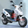 Hot Selling 50cc motor scooter zhejiang for sale
