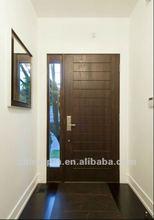 design of wood doors,mahogany