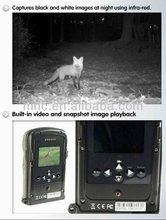 12MP Hunting Camera 1080p digital hunting_940nm no flash at night MMS camera for trail and hunting