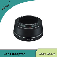 Kernel Adapter Ring for Olympus M42 to m4/3 M43 PEN E-P1 E-P2 E-PL1 camera