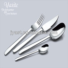 Travel stainless steel Cutlery Set