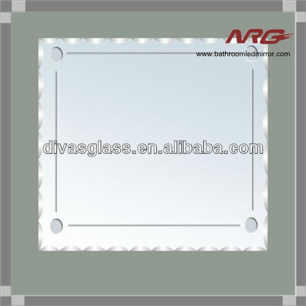 Biselado espejos de ba o identificaci n del producto - Espejos biselados para banos ...