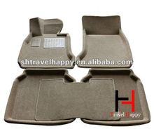 Durable 3D Best Custom Carpet For BMW 7 Series