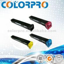 New Compatible konica minolta bizhub c451 toner cartridge