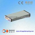 De China de oro tarjeta de la primavera de la máquina analizador de espectro
