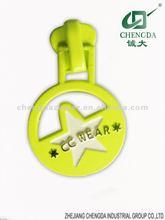 5# Fashion Delicate Zipper Slider