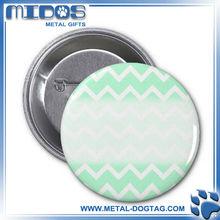Singapore 2012 Fashion Designed Button Badge