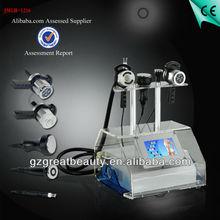 JMLB-1216 2012 40K cavitation machine portable slimming machine