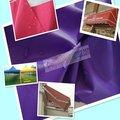 colorfull impermeable de oxford tela de toldo