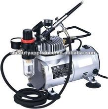 Portable Air Compressor Airbrush ( BDA60400)