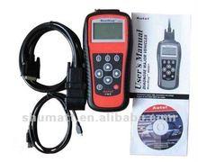 Big promotional Code Scanner test worldwide 12v gasoline cars MD801