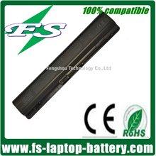 High capacity 14.8V 7800MAH laptop Battery for HP pavillion DV9000 416996-131, 416996-441 series
