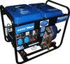Small Portable Type 2.5kw Diesel Generator CD3500