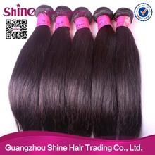 100% virgin tangle free Brazilian 16 inch hair extensions