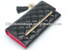 2012 fashional lady wallet