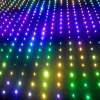 led video cloth/led vision curtain/party backdrop decoration