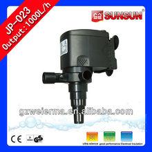 3 in1 Multi-use Aquarium Tank Filter Pump Oxygen Function 16W 1000L/h JP-023