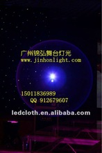 led star cloth/led cloth /curtain theater