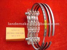 Hyundai piston ring 23040-41400
