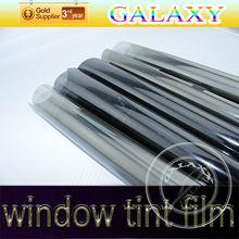 car security foil windscreen sticker solar film size 15m by 20m