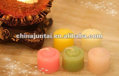 aromaterapia candela del cono
