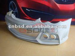 Mercedes Benz W203 Body kit WD Style for 01-07 C32 C200 C220 C260 C280 C230 C300 C320 C350 C -class
