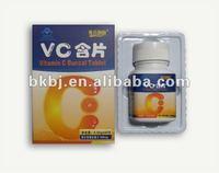 vitamin c chewable tablet,supplement vitamin c,