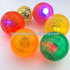 49mm Flashing Light LED Bouncing Balls Wholesale
