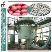Complete line oil extraction machine