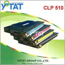 Printer toner cartridge CLP 510 for Samsung