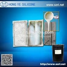 RTV Liquid Silicone Rubber Molds for Gypsum Cornice Molding,Plaster Molds,Concrete Statue Molds