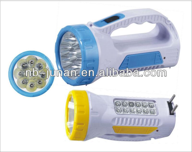 high power led torch light