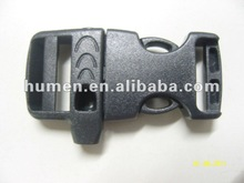 Fashion plastic whistle buckle