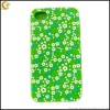 beautiful and fashionable silicone mobile phone accessory