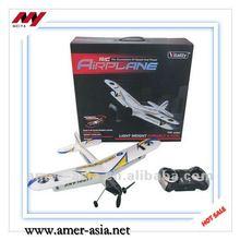2.4G 3.5 Channel RC Foam Plane,Foam Glider DIY RC helicopter