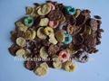 Cereales para el desayuno/copos de maíz maquinaria