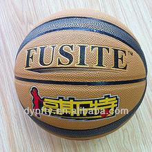12 panels basketball basketball grass