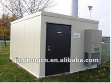 transportation economically communication waterproof telecom tower shelter