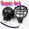 "4x4 accessory spot lights 6"" 35W/55W jeep hid xenon work light"