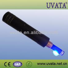 Best! 365nm 3W Nichia LED UV Curing flashlight