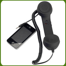 Christmas Mobile Phone Handset in telephone with multifunctional buttons