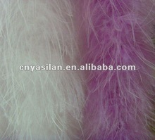 colorful feather boas for wedding, dress, party, wholesale